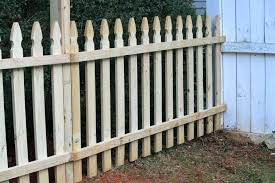 wood picket fence panels. Diy Picket Fence Kits Wooden Panels Design Ideas  Within Wood