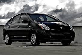 Toyota Prius Black - amazing photo gallery, some information and ...