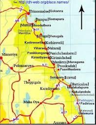 Image result for Sri Lanka Trincomalee district.