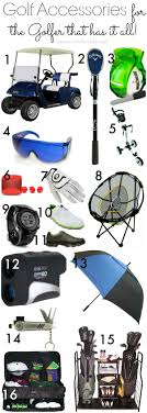 if you need golf accessories for the golfer that has it all here s gift ideas