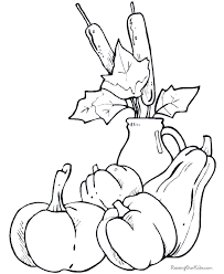 Small Picture Foods At Thanksgiving Coloring Pages Coloring Coloring Pages