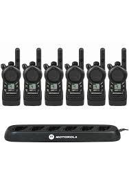 motorola cls1410. motorola cls1410 uhf two-way radios with multi-unit charging station cls1410 o