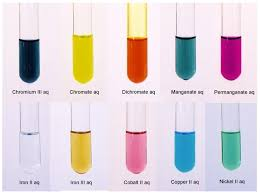 Flame Test Color Chart 2coltapchem Licensed For Non Commercial Use Only Color