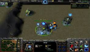 warcraft iii the frozen throne game mod dota 2 remake 3vs3 v 1 4