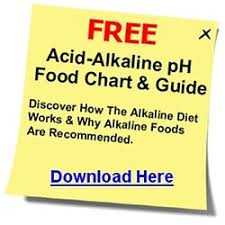 Food Ph Chart - Most Alkaline And Acidic Foods | Pearltrees