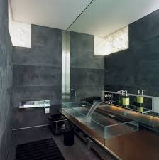 modern bathroom lighting ideas. Bathroom Modern Contemporary Lighting Ideas Inside