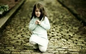 Cute Small Girl