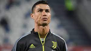 Cristiano Ronaldo: Berater schlägt angeblich Juventus-Verlängerung vor