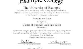 Printable College Degree Templates Free Ma Fake Degrees Or Regarding