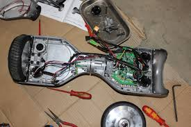 don't throw out that hoverboard salvage the parts make swagtron troubleshooting at Hoverboard Wiring Diagram