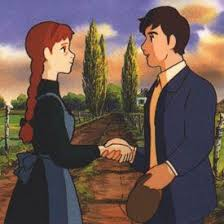Image result for انیمیشن Anne of Green Gables 1979