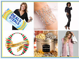 tory johnson has exclusive deals and steals for gma viewers on must have s