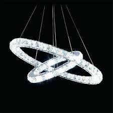 led crystal chandelier lighting led anywhere lighting crystal led chandelier