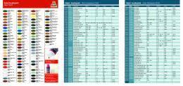 Humbrol Conversion Chart Gunze Sangyo Conversion Color Chart E Kalfakis Mafiadoc Com