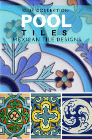 30 Best Decorative Pool Tiles Images On Pinterest Pool Tiles