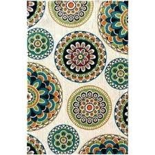 hampton bay outdoor area rugs home depot indoor patio rug