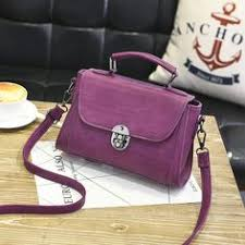 12 Best Purple images in 2018 | Fashion handbags, Trendy ...