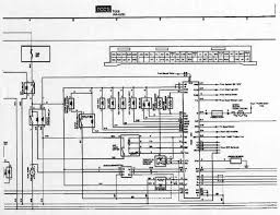 1986 toyota truck wiring schematic wiring diagrams 1995 toyota pickup fuse box diagram image