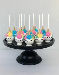 Mysite 1 Cake Pops