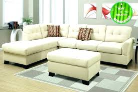 u shaped couch with chaise u shaped sectional with chaise gray leather couch ottoman small l