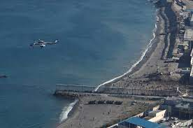 """على خلفية الأزمة مع إسبانيا.. جبل طارق """"تفاوض المغرب"""" لفتح الطرق التجارية"""