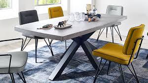 Möbel Graf Räume Esszimmer Tische Woods Esstisch Kawoo