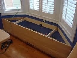 diy window seat plans. Simple Seat Building A Window Seat For Diy Window Seat Plans