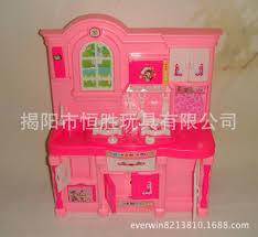 Barbie Kitchen Furniture Popular Barbie Kitchen Furniture Buy Cheap Barbie Kitchen