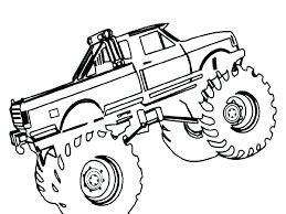 Fire Truck Coloring Pages Gopaymentinfo