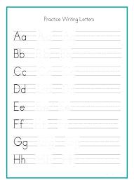 Practice Writing Letters Practice Writing Letters Printable Worksheets Cursive Letter J A K L