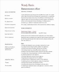 Professional Summary For Resume No Work Experience Unique Summary In Awesome What To Put In Summary Of Resume