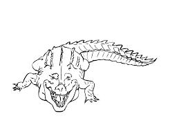 106 Dessins De Coloriage Crocodile Imprimer Sur Laguerche Com Dessin De Crocodile Gratuit A Imprimer Et Colorier L