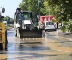 На страницата на дружествотот водоснабдяване и канализация еоод град пловдив може да се получи информация за всички планови или възникнали в резултат на. Golyama Vik Avariya Zatvarya Chast Ot Kuklensko Shose Novini Plovdiv
