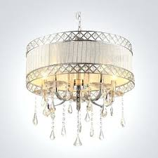 the fashion style chandeliers drum crystal lights beautifulhalo drum chandelier with crystals large drum chandelier with
