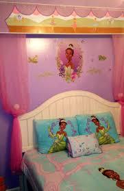 Disney's Princess Tiana Themed Bedroom!