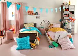 25 Awesome Shared Bedroom Ideas for Kids Kids rooms Room and