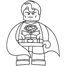 The coolest free superman coloring pages you can print out. Top 30 Free Printable Superman Coloring Pages Online