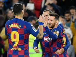 Matches since 2011, all competitions. Barcelona Vs Alaves Lionel Messi Scores 50th Goal Of 2019 As Barcelona Beat Alaves 4 1 In La Liga Football News