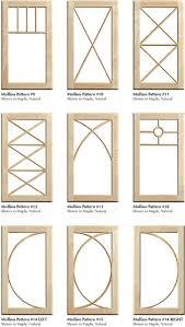 Popular of Glass Cabinet Door Styles and Cabinet Door Glass Styles