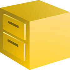 file cabinet png. Filing Cabinet Files Drawer Table Storage File Png