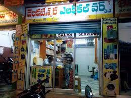 havells ceiling fan dealers vanasthalipuram hyderabad
