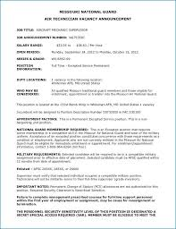 21 Best Models Of Aircraft Mechanic Resume Resume Template Example