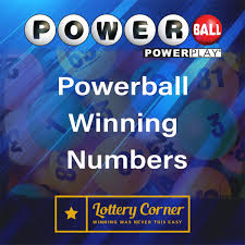 Powerball Numbers Frequency Number Chart Powerball Results Winning Lottery Numbers Lottery Corner