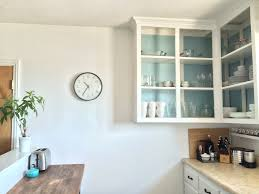 Inside Of Kitchen Cabinets Painting Inside Kitchen Cabinets Homedesigndaycom