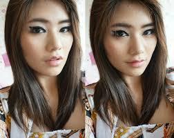 2ne1 cl kpop makeup tutorial indonesia make up artist jakarta you