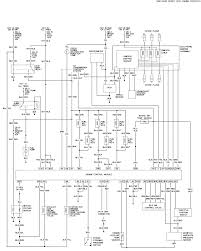 1996 isuzu rodeo wiring diagram 1996 wiring diagrams online