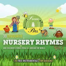 30 nursery rhymes songs for children vol 1