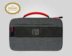 <b>Чехол Nintendo Switch Pro</b> Elite Edition