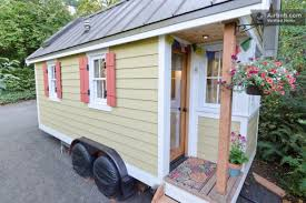 tiny house vacations. Simple Tiny Cozy Tiny House In Olympia WA In Vacations