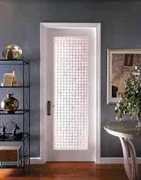 Interior Door With Frosted Glass Frosted Glass Interior Bathroom Doors Hondaherreroscom